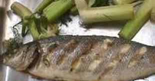 cuisine bar poisson les poissons les plus courants en cuisine
