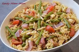 salade de pâtes à l italienne miam miam