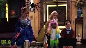 Halloween Wars Episodes Online by Jessie The Ghostest With The Mostest Video Dailymotion