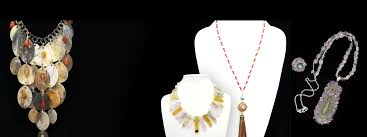 100 Eclectically Simple Oneofakind Handmade Statement Jewelry