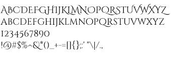 cinzel decorative free font download on www allfont es