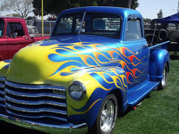 50 Chevy Pickup Blue & Yellow Flame @ Midnight @ The Oasis, Yuma, AZ ... 1950 Chevrolet 3100 Pickup Classic Car Studio Chevy Truck Wallpapers 50 Images Pickup Custom For The Best In Car Care Products Click Genuine Rawhide Leatherwrapped Rod Authority 1952 47484950525354 Hot Custom Vintage Ratrod Ford Mopar Gasser Tshirts 50 Network Restomod Doug Jenkins Garage Proline Early 50s Painted Blue Body 325500 An Old Chevy Truck In Sep 2009 A 194850 Truck Flickr Tci Eeering 471954 Suspension 4link Leaf Beautiful Orange Taken At T