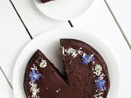 chocolate cake vegan gluten free free