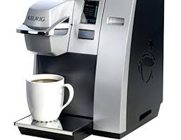 Keurig Maker Office Pro Coffee Screen Says Prime