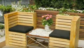 Things To Make From Wooden Pallets 8 15 Diy Out Of Wood Build With Home Design