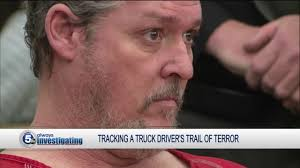 100 Truck Stop Killer Records Possible Serial Killer On Probation During 97 Rape Case