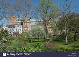 100 Kensington Gardens Square Garden Stock Photos Garden