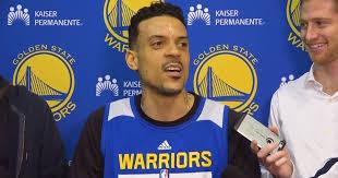 Warriors Matt Barnes speaks out on Kevin Durant