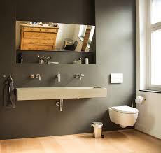 béton ciré im badezimmer 5 punkte die zu beachten sind