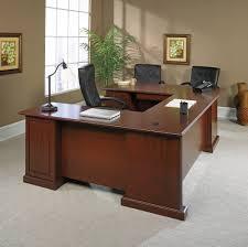 Sauder Shoal Creek Executive Desk Assembly Instructions by Heritage Hill 48 Return Kit 109848 Sauder