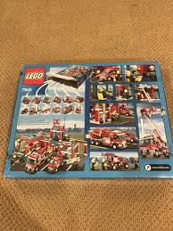 LEGO City Fire Station (7945) | EBay Lego City Charactertheme Toyworld Police Car Fire Truck Cartoon About Game 10263 Lego Ladder 60107 Dashnjess Cartoon Games My 2 Technic First Responder 42075 Big W Ghobusters 75827 Firehouse Headquarters At John Lewis Partners Station Worlds Wiki Fandom Powered By Wikia 42068 Airport 60002 Review Brktasticblog An Australian Blog