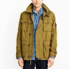 men u0027s coats jackets u0026 outerwear j crew factory