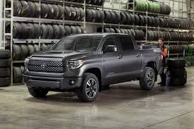 100 Tundra Diesel Truck Toyota Announcement Car SUV