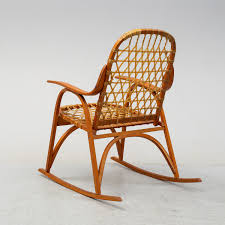 A 1950-/60´s Rocking Chair By SnoCraft, Norway Maine. - Bukowskis Style Selections Wood Rocking Chairs With Slat Seat At Lowescom Jack Post Oak Childrens Patio Rocker Norwegian Chair Chesspatterns 194050s By Per Aaslid Norway For Nursery Parc Rocking Chair 11468 S001 Rocking Chair Black S Bent Bros Antiques Board Outdoor Interiors Resin Wicker And Eucalyptus Brown Grey Seattle Mandaue Foam Song