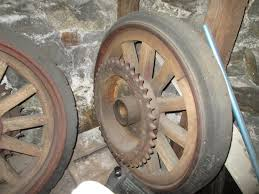 100 Truck Wheels For Sale Early 1900 Smith Matruck Wheels Parts Antique