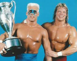 Halloween Havoc 1995 by Happy Birthday To Lex Luger Pro Wrestling Amino