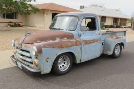 1954 Dodge Rat Rod Pickup | Hot Rods And RestoMods 1954 Dodge Pickup Stock 141 Gateway Classic Cars Of Dallas Youtube Matthew5olson 1957 100 Pickups Photo Gallery At Cardomain Panel Van Town Job Rated Truck Hot Rod Covers A Flickr M37 34 Ton Cargo 4x4 Restoration Dodge K Series Truck Mopar Top Eliminator Winner Headed To Sema S Hemmings Daily Pickupred Factory Oem Shop Manuals On Cd Detroit Iron T245 Ton Weapons Carriernice Running All