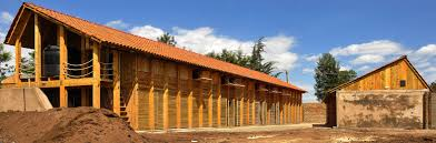 100 Brick Walls In Homes 8 Earth Homes Almost Anyone Can Afford To Build