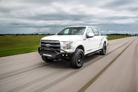 100 Ford Truck Hennessey 25th Anniversary Velociraptor 700 Supercharged F150