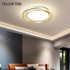 runde led kronleuchter leuchten für wohnzimmer schlafzimmer