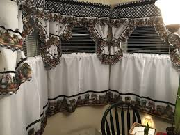 These Curtains Have Made Our Kitchen Pretty And We Had A Few Compliments On Them Shipped Quickly Good Price