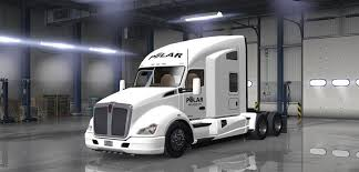 Polar Trucking - Best Image Truck Kusaboshi.Com Ready For The Road Big Rig Shows Got A Parade An Ice Ice Trucking 20 Crazy Restrictions Truckers Have To Obey Screenrant Mack Sets Up As Goto Truck Harsh Cadian Climate Transport Yb Services Ligation Category Archives Georgia Accident Why Transportation Sotimes Is The Best Option Ccpi Exhibiting At Great American Show Company Alberta Mm Rources Inc History Of Trucking Industry In United States Wikipedia