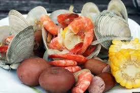 Clambake On The Grill (RECIPE) | HuffPost Crawfish Boil Clam Bake Low Country Maryland Crab Boilits Stovetop Clambake Recipe Martha Stewart Onepot Everyday Food With Sarah Carey Youtube A Delicious Summer How To Make On The Stove Fish Seafood Recipes Lobster Tablecloth Backyard Table Cloth Flannel Back 52 X Party Rachael Ray Every Day Host Perfect End Of Rue Outer Cape Enjoy Delicious Appetizer Huge Meal And Is It Acceptable Have Clambake At Wedding Love Idea Here Are 10 Easy Steps Traditional
