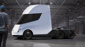 The All New Tesla Semi Truck | Africa Classifieds Mercedes Is Making A Selfdriving Semi To Change The Future Of Red Modern Truck With Dry Van Trailer Moving By Divided Hig Strange Truck Seen In Sweden What Is This Pics White Reefer On Highway Along River Colum Aerodynamic Fuel Saver Flatbed Trailers Nasa Armstrong Fact Sheet Studies Telsa Unveils Companys Longawaited Electric Semi Smart Systems Thermo King Northwest Kent Wa Silver Big Rig With High Cab And Spoiler For Company Owner Of Heavy Duty Standard Big Rig For Local Transportation Industrial Laydon Composites Exa Cporation Airflow