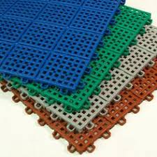 rugged grip loc tiles patios and basements