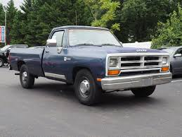 Listing ALL Cars | 1988 DODGE RAM 250 1988 Dodge Ram 1500 Gl Fabrications Car Shipping Rates Services D100 W350 Dually Cummins Trucks Old Pinterest Ram D250 50 Cus 26l 4 In Fl Orlando North 150 Questions W150 318 V8 Pickup Very W100 Dwight Giles Lmc Truck Life Color Upholstery Dealer Album Original Pickup Overview Cargurus For Sale Aldeercom Power Nice Rides Truck Item 5155 Sold March
