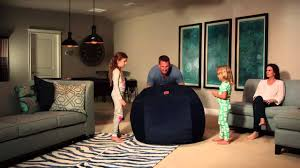 Cordaroys Bean Bag Bed by Cordaroy U0027s There U0027s A Bed Inside Comfort For Life Youtube