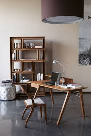 5 Trendy Desks To Complete The Perfect Modern Home Office | Desks ... Office Ideas Home Table Designs Design Modern 65 Cozy For Work Enjoyable Fres Hoom Unique Desk Homework Designtoptrends Organization Room Mesmerizing Photo Surripuinet Oak Diy Wood Computer Executive Best Cool Innovative For Your Or Peenmediacom 30 Inspirational Desks Impressive 80 Inspiration Of