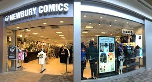 Christmas Tree Shop Salem Nh Jobs by Store Locations Newbury Comics