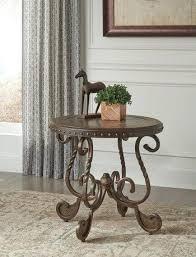 Norcastle Sofa Table Ashley Furniture by Ashley Sofa Table Signature Design By Cross Island Mission Sofa
