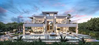 100 Modern Villa Design Construction And In Estepona By Nok