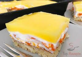 einfacher leckerer und frischer mandarinenkuchen