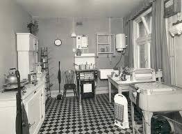 geschichte der küche bauleitung