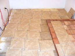 Floor Patterns Ceramic Rear Layout Tile Pattern Layouts Download