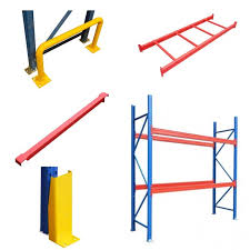 Low Cost Quality Pallet Racking