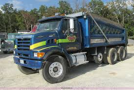 1998 Ford L8501 Louisville Dump Truck   Item BS9999   SOLD! ... 1998 Ford Louisville Water Truck Vinsn1fdxn80f6wva15547 Sa Aeromax Ltla 9000 1995 22000 Gst For Sale At Truck Flat Top Ford Louisville Pointwest Asset Procurement L9000 Tractor Parts Wrecking Lt9513 113 Dump Truck Item Dv9555 S 9 000 Junk Mail 1997 Tri Axle Flatbed Crane By Arthur For Sale 360 View Of Dump 3d Model Hum3d Store Lseries Wikipedia