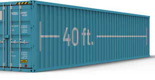 104 40 Foot Shipping Container S Dimensions Modugo