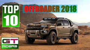 2018 TOP 10 BEST OFF-ROAD VEHICLES - YouTube Gallery 8 Best Off Road Vehicles Autoweek Off Road Trucks Sema 201342 Speedhunters 2018 Toyota Tacoma Trd Offroad Review Gear Patrol Best Vehicles 2014 Video Wheels About Battle Armor Heavy Duty Truck Accsories Designs Top 5 Resale Value List Of Dominated By Suvs Factory Equipped 12 4x4s You Can Buy Hicsumption What Is The New For Under 50k Ask Mr 15 Check Out 14 That Arent Jeep Wrangler Racing Image Kusaboshicom Nine The Most Impressive Offroad Trucks And I Drove A 43500 Chevy Colorado Zr2 It Was One