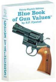 100 Truck Prices Blue Book Amazoncom 38th Edition Of Gun Values 0609068000382