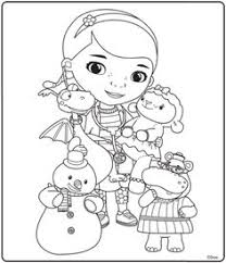 Find This Pin And More On Doutora Brinquedos Coloring Pages Doc McStuffins