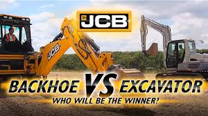 Backhoe Vs Excavator - YouTube China Good Backhoe Tire 195l24 Solid Suppliers And Manufacturers Rhtwentywheelscom Ditch Witch Backhoe R Trencher 2004 Freightliner Flu419 See Unimog Truck Loader Kids Video Impact Hammer Youtube Vmeer V430a Trencher Combo Dozer Blade Bob Cat Diesel 1995 Ford F 700 2000 Intertional 4700 Flatbed John Deere This 1000 Horsepower Bigblock Just Set A Speed Record 20150 Loading A Onto Truck Tyre Amazoncom Bruder Jcb 5cx Eco Toys Games