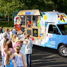 Kona Ice Of Moore & Central OKC - Oklahoma City Food Trucks ...