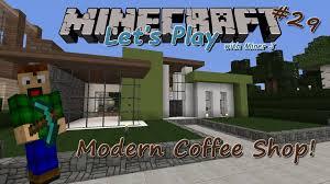 Minecraft Kitchen Ideas Youtube by Best Of Modern Minecraft Kitchen Taste