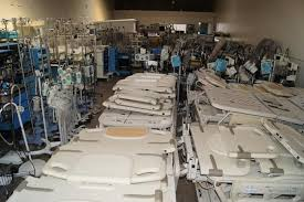 Used Hospital Beds for Sale Orange County CA Hospital Equipment