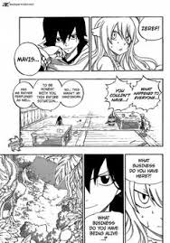 Fairy Tail Chapter 490