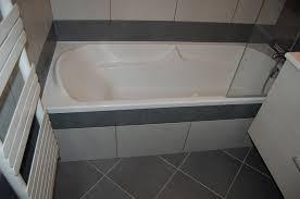 pose de faïence 25x40 dans une salle de bains lyon rhône 69